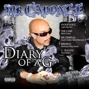 收聽Mr. Capone-E的This Is My Diary (Bonus Track)歌詞歌曲