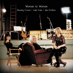 Album Woman to Woman from Julia Fordham