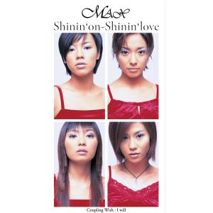 收聽Max的Shinin'on - Shinin'love歌詞歌曲