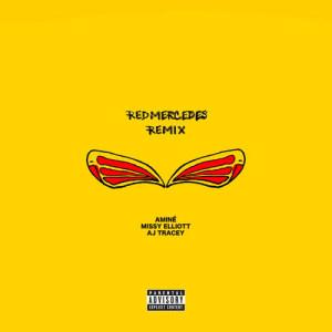 Aminé的專輯REDMERCEDES