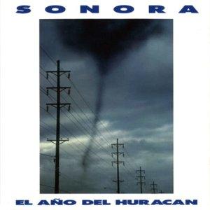 Album El Año Del Huracan from Sonora