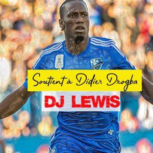 Album Soutient à Didier Drogba from Dj Lewis