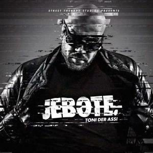 Album Jebote (Explicit) from Toni der Assi