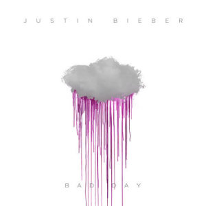 收聽Justin Bieber的Bad Day歌詞歌曲