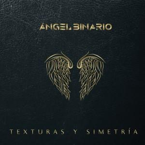 Album Texturas y Simetrías from Angel Binario