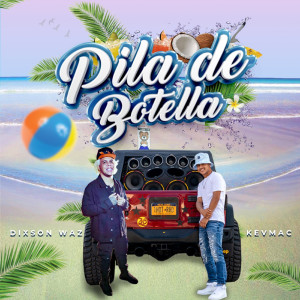 Album Pila De Botella from KevMac