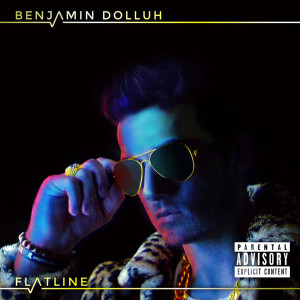Album Flatline (feat. Marty Ray Project) from Benjamin Dolluh