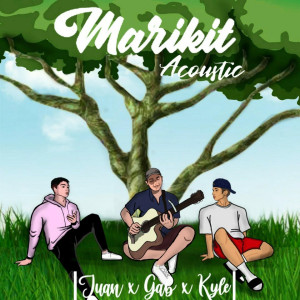 Album Marikit from Kyle