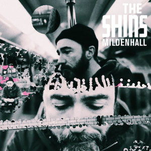 Album Mildenhall from The Shins
