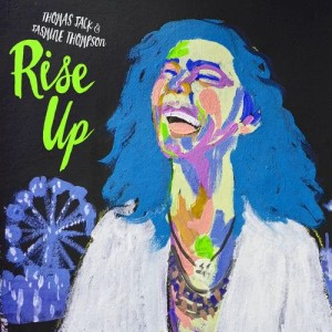 Album Rise Up from Thomas Jack