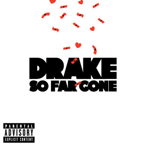 Drake的專輯I'm Goin In