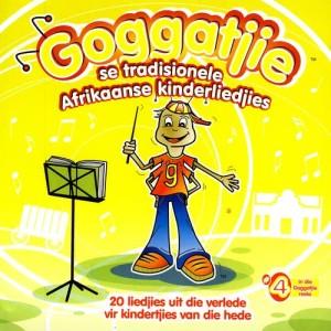 Album Goggatjie se Tradisionele Afrikaanse Kinderliedjies from Graeme Sacks