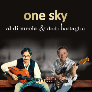 Album One Sky from Al Di Meola