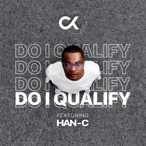 Album Do I Qualify from DJ Clock