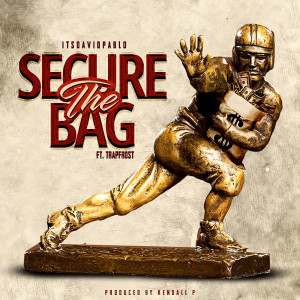 Album Secure the Bag (feat. Trapfrost) from Trapfrost