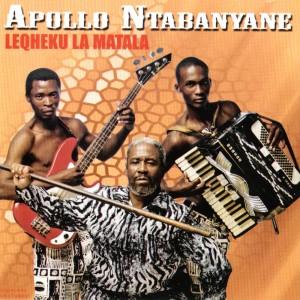 Album Leqheku La Matala from Apollo Ntabanyane