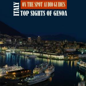 Album Italy: Top Sights of Genoa from Emily Brown