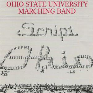 Album Script Ohio from Lionel Richie