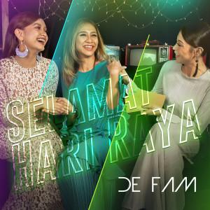 Album Selamat Hari Raya from De Fam