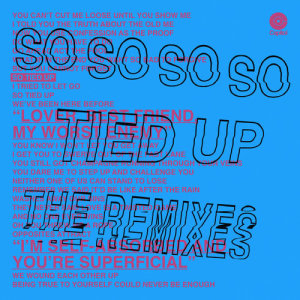 Album SO SO SO SO Tied Up from Cold War Kids