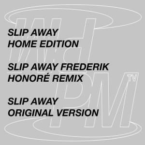 Album Slip Away (maxi single) from Phlake