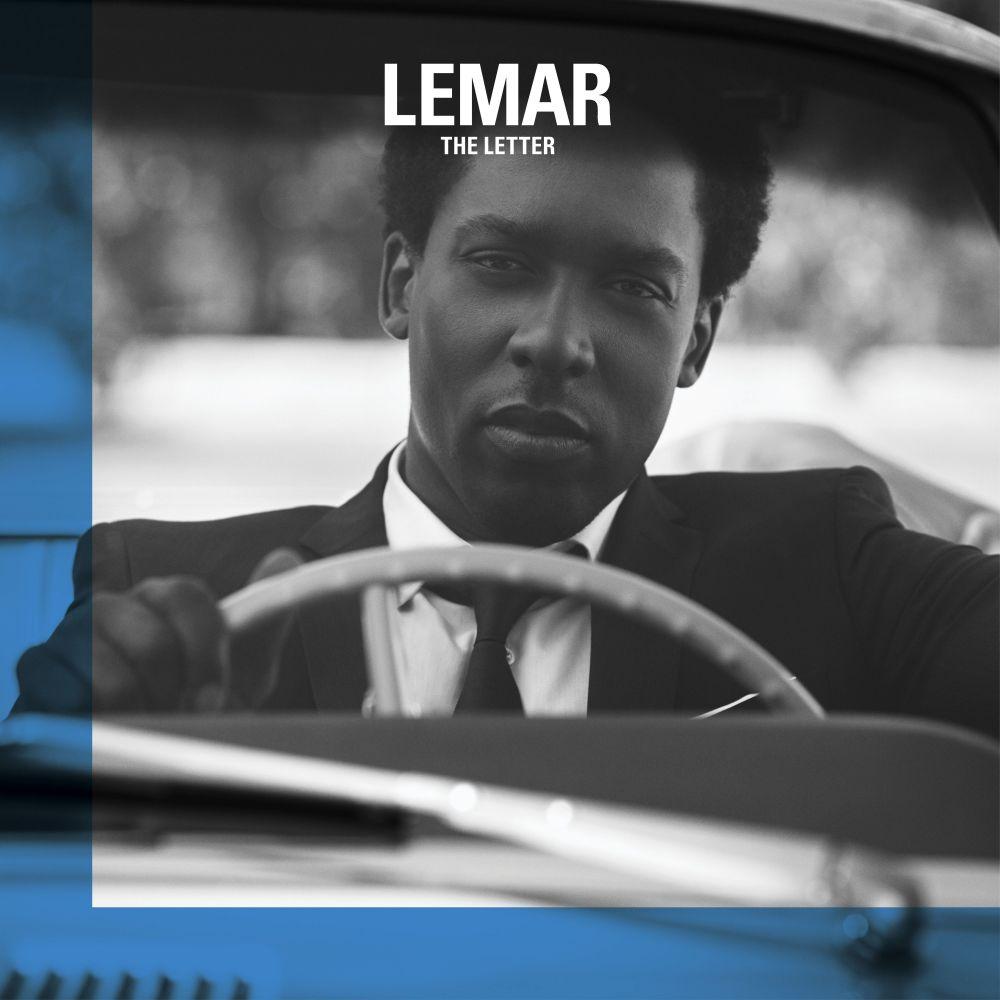 ฟังเพลงอัลบั้ม The Letter (Remixes)