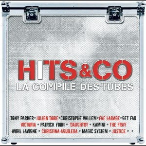 Hits & Co 2007 Vol 5 2007 Various Artists; Various