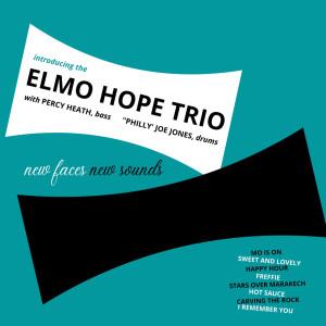 Album New Faces - New Sounds from Elmo Hope Trio
