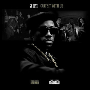 Can't Sit With Us (Explicit)