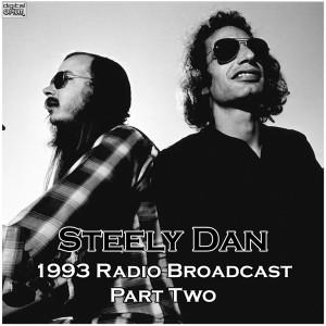 Steely Dan的專輯1993 Radio Broadcast Part Two (Live)