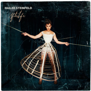 Album Afterlife (Dickinson) from Hailee Steinfeld