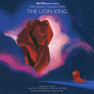 Listen to Can You Feel the Love Tonight song with lyrics from Joseph Williams