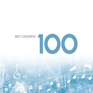 Various Artists的專輯100 Best Concertos