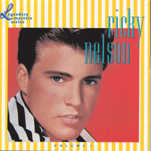 The Legendary Masters Series 1990 Ricky Nelson