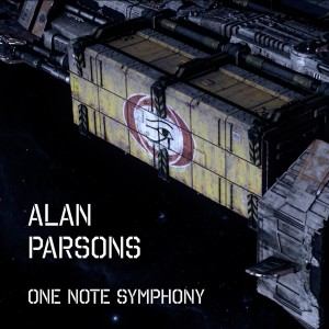 Album One Note Symphony (Radio Edit) from Alan Parsons
