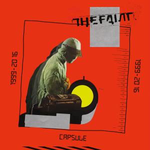 Album CAPSULE:1999-2016 from The Faint