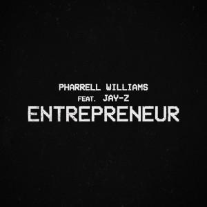 Album Entrepreneur (feat. JAY-Z) from Pharrell Williams