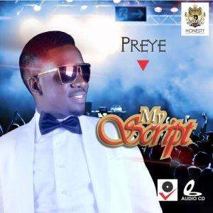 Album My Script from Preye