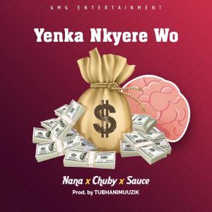 Album Yenka Nkyere Wo (Explicit) from NANA