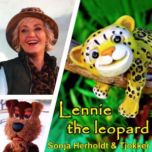 Album Lennie the Leopard from Sonja Herholdt