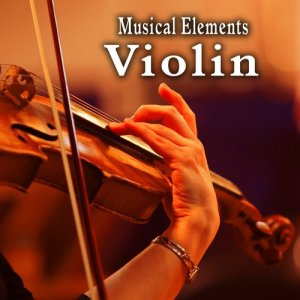Sound Ideas的專輯Musical Elements – Violin Sound Effects