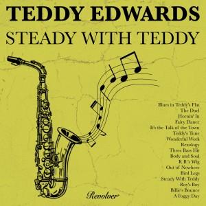 Album Steady with Teddy from Teddy Edwards