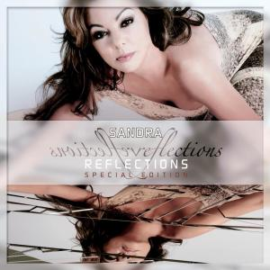 Reflections - The Reproduced Hits - Special Edition 2007 Sandra Cretu