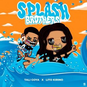Album Splash Brothers (Explicit) from Tali Goya