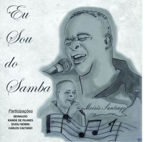 Album Eu Sou do Samba from Dudu Nobre