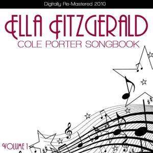Ella Fitzgerald的專輯Cole Porter Songbook Vol. 1 (Digitally Re-Mastered 2010)