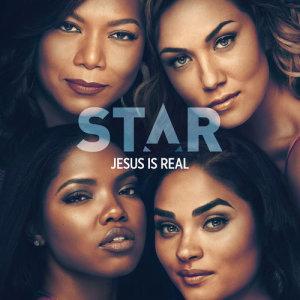 Album Jesus Is Real from Luke James