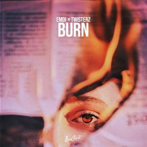 Emdi的專輯Burn