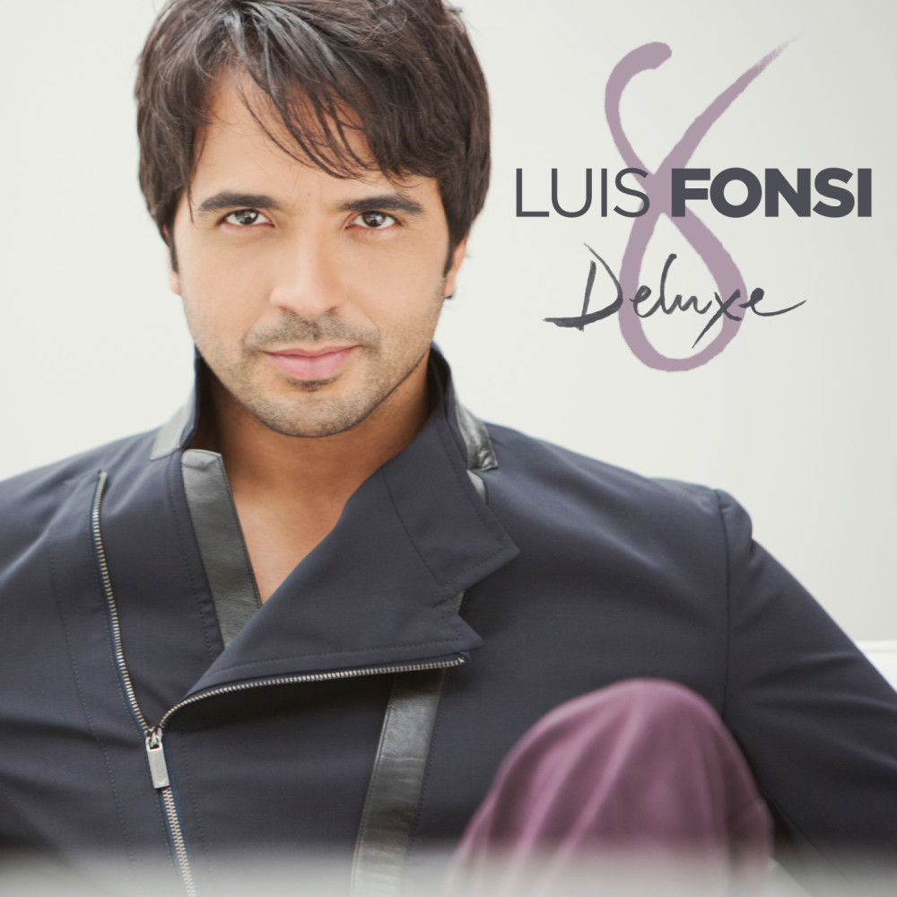 Tentación (Album Version) 2014 Luis Fonsi