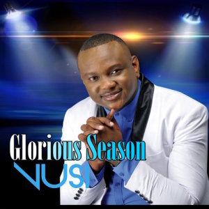 Album Glorious Season from Vusi Mtokufa